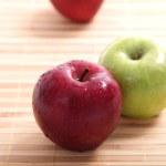 Apples — Stock Photo #12695201