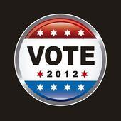 Election vote — Stock Vector