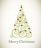 Merry christmas — Wektor stockowy