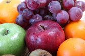 Meyveler — Stok fotoğraf