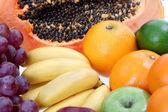 фрукты — Стоковое фото