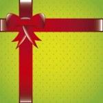 Gift vector — Stock Vector #13610538
