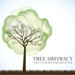 Tree abstract — Stock Vector #14099563