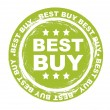 best buy — Stock Vector