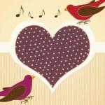 Постер, плакат: Birds icons