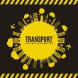Transport — Vector de stock #15788753