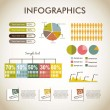 Infographics — Stock Vector #16273667