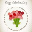Valentines day — Vector de stock #17864457