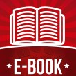 E book — Stock Vector #17864601