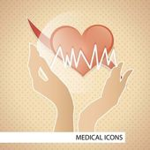 Medical icons — Vetorial Stock