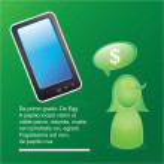 Mobile sales Symbole — Stockvektor