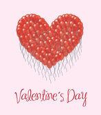 Valentines day — Stockvector
