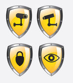 Security — Stock Vector