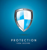 Protection — Stock Vector