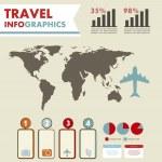 Infographics — Stock Vector #19014503