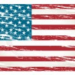 United States Flag — Stockvektor