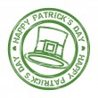Patricks day - Stock Vector