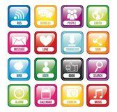 App-speicher — Stockvektor