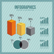 Stock Vector: Infographics