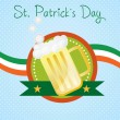 St Patricks Day — Stock Vector #19871009