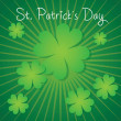 st patricks day — Stock Vector #19872283