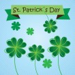 Vettoriale Stock : St Patricks Day