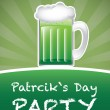 St Patricks day — Stock Vector #20938455