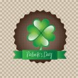 St Patricks day — Vector de stock #20938791