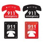 Emergency — Stock Vector #20950759