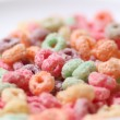 Nutritious Cereal — Stock Photo