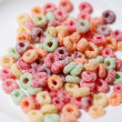 Nutritious cereal — Stock Photo #21645481