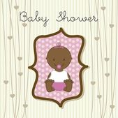 婴儿矢量 — 图库矢量图片