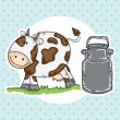 Farm Icons — Stock Vector #22394333
