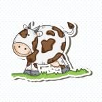 Farm Icons — Stock Vector #22394819