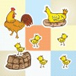 Farm Icons — Stock Vector #22395089