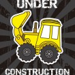 Excavator — Stock Vector #23904909