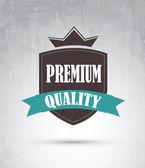 Premium — Stock Vector