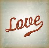 Любят — Cтоковый вектор