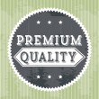 Stock Vector: Premium quality