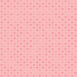 Vector de stock : Pink hearts