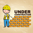 Construction — Stock Vector #25476401