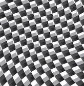 Grid — Stockvektor