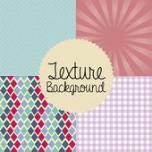 Texture background — Stock Vector