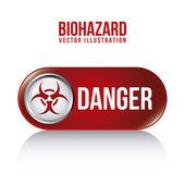 Biohazard — Vecteur