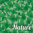 Nature — Stock vektor