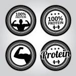 Protein — Stock Vector #27463783