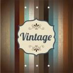 Vintage frame — Stock Vector #27646979