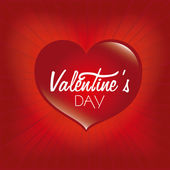 Valentines day — Vetorial Stock