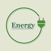 Energy — Stock Vector