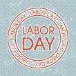 Labor day — Stock Vector #28678075